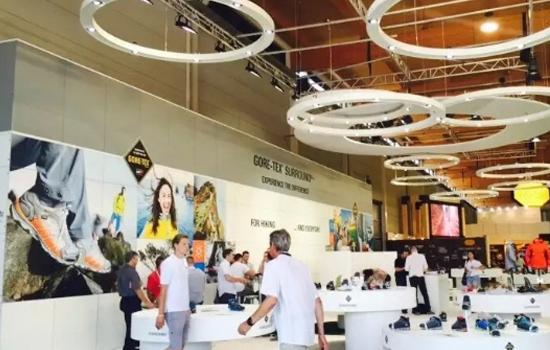 2017年西班牙马德里零售业展览会