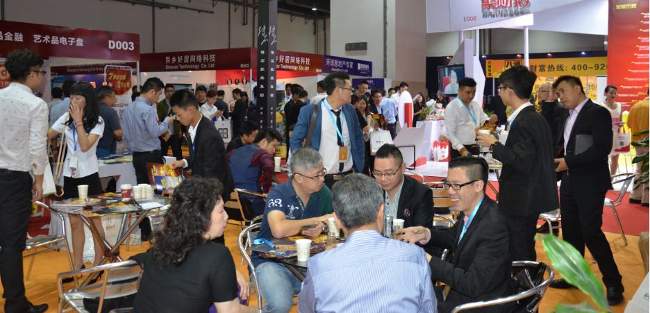2018年台湾连锁加盟大展
