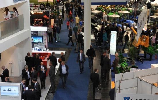 迪拜国际工程机械展览会
