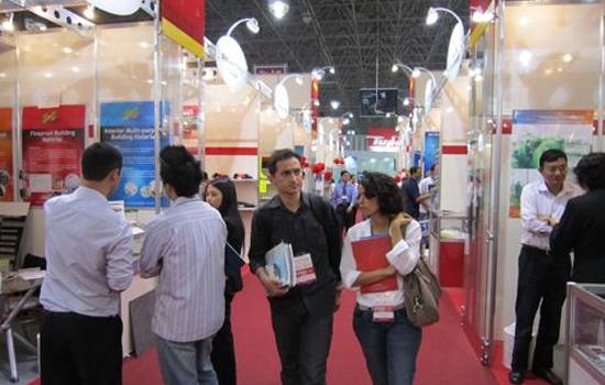 2017年哥伦比亚国际非开挖技术展览会