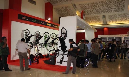 2018年埃及开罗汽车配件展览会