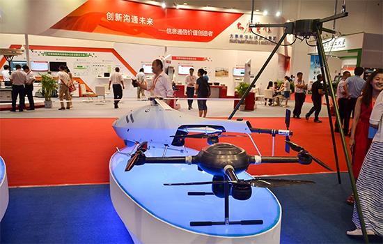 2018年武汉船舶工业展览会