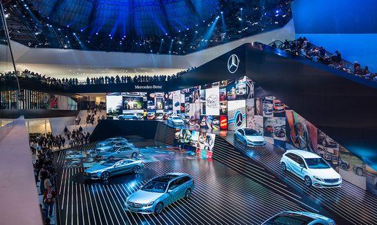 2018年广州品牌叉车及配件展览会