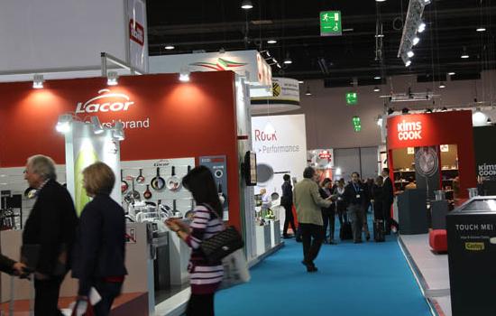 2017年伊朗国际家用电器及家庭用品博览会