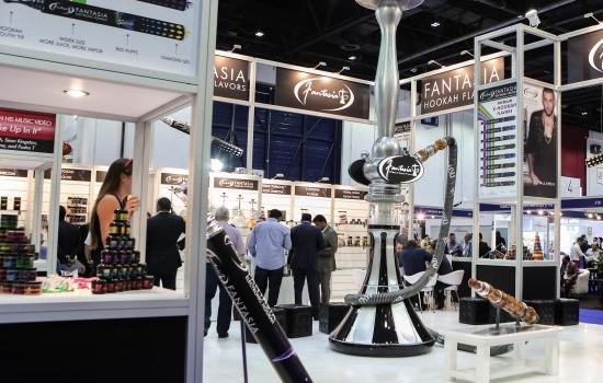 美国迈阿密国际电子烟展览会
