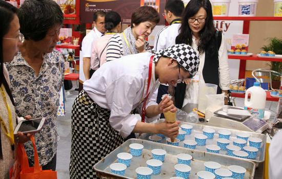 英国伦敦国际食品与饮料展览会