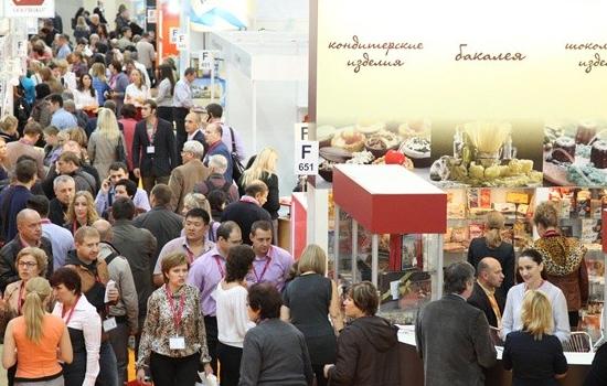 2017年郑州国际冷冻食品产业大会