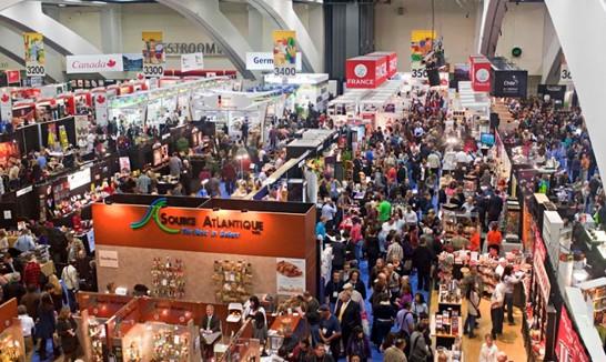 德国科隆国际糖果及休闲食品展览会