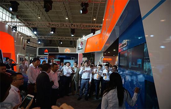 2018年北京大数据产业及云计算展览会