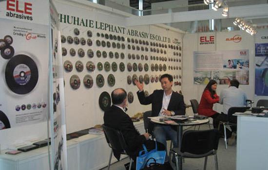 墨西哥瓜达拉哈拉国际印刷展览会