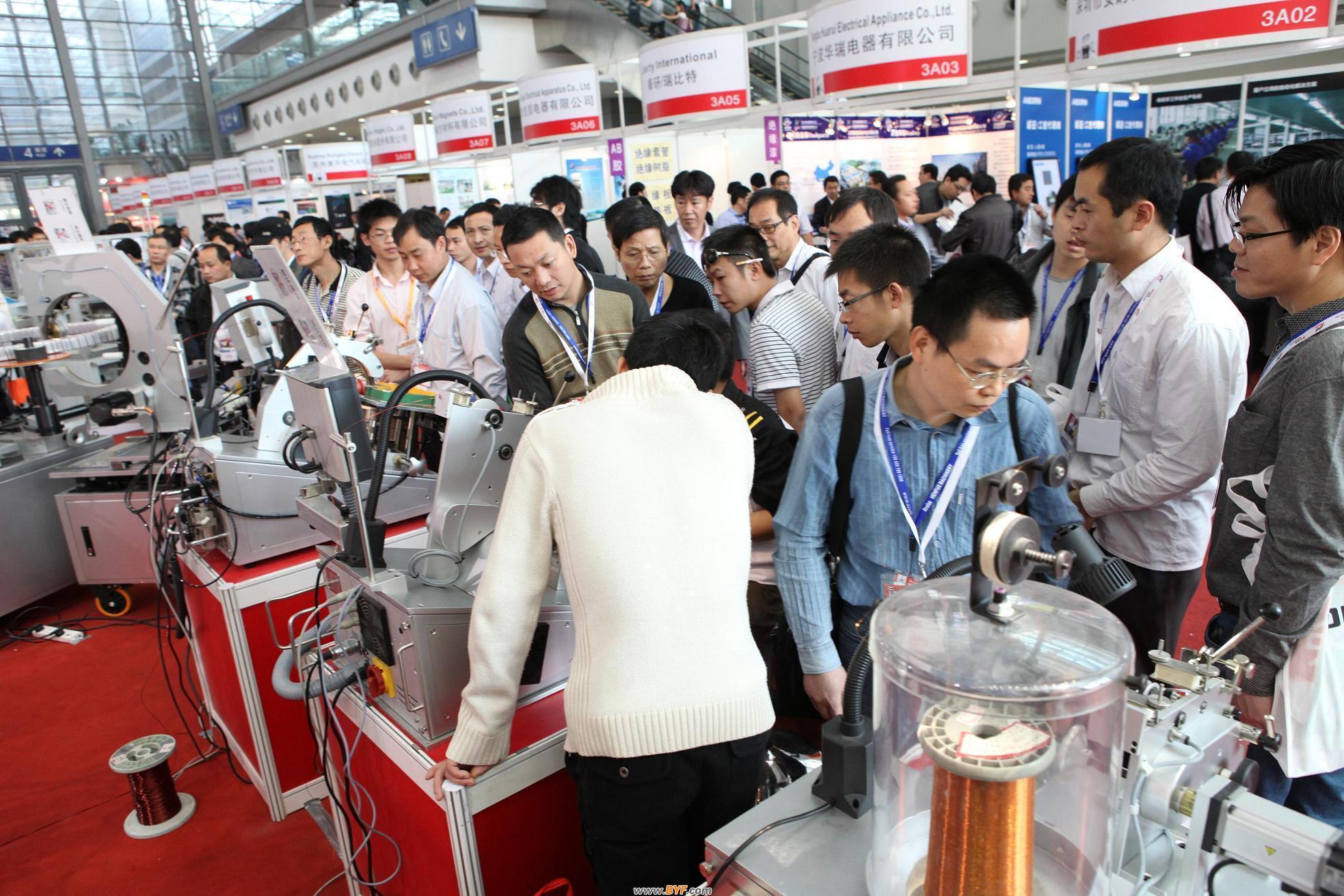 韩国首尔国际家具及木工产业展览会