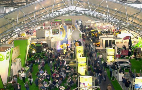 2017年郑州国际节水灌溉展览会
