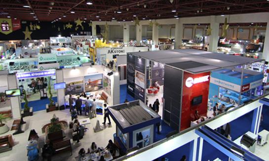 2018年沙特吉达建筑及装饰展览会