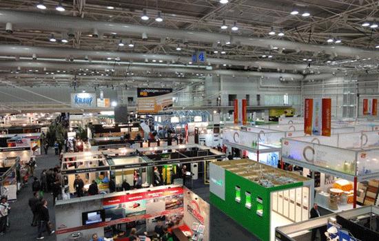 2020年德国弗莱堡刷子刷帚工业生产用品及专用机械展
