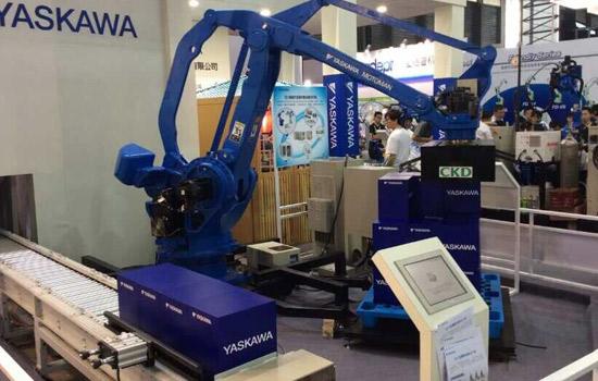 2019年韩国釜山国际机械展
