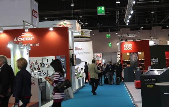 2018年阿联酋迪拜家具和室内装饰展览会
