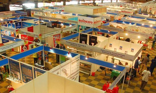2018年印度孟买机床展览会