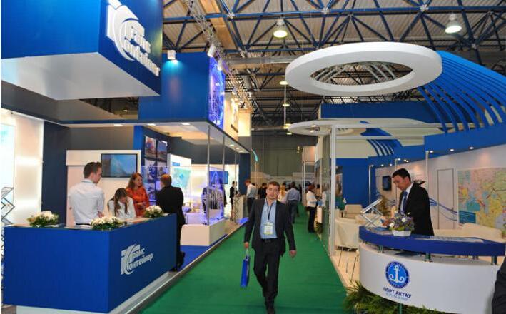 2017年哈萨克斯坦阿拉木图能源电力设备展