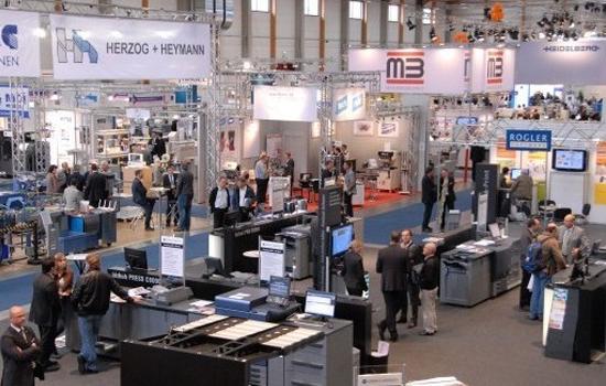 2018年印度孟买印刷技术展