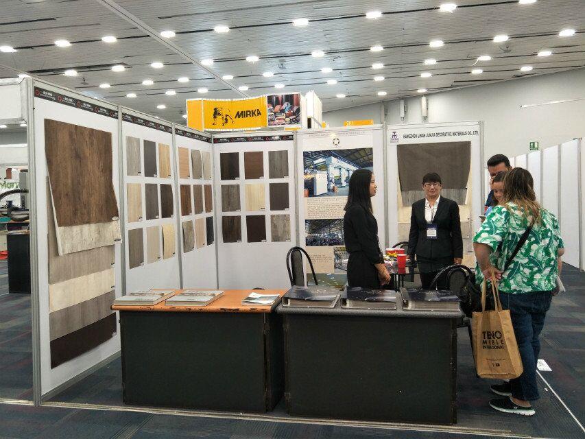 2020年英国木工机械及家具生成材料展