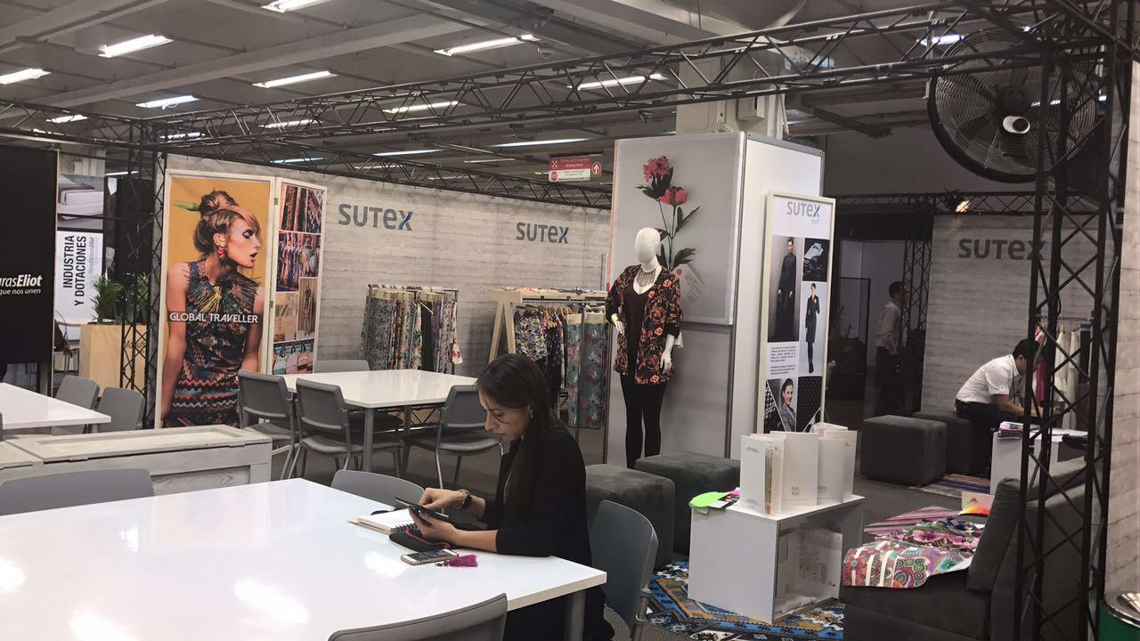 2019年哥伦比亚国际纺织服装展CREATEX