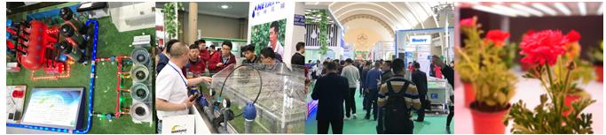 中国(北京)国际灌溉技术展览会