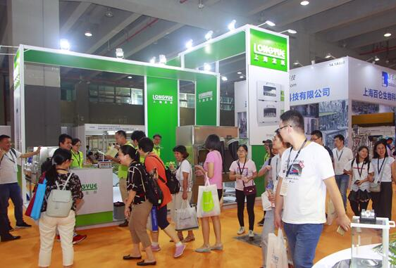 2019广州国际生物制药技术及分析检测展览会