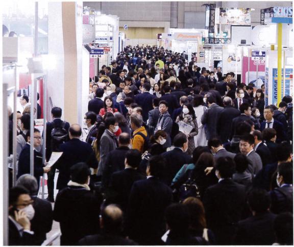 第6届CareTEX·日本(国际)养老产业展暨投资合作洽谈会