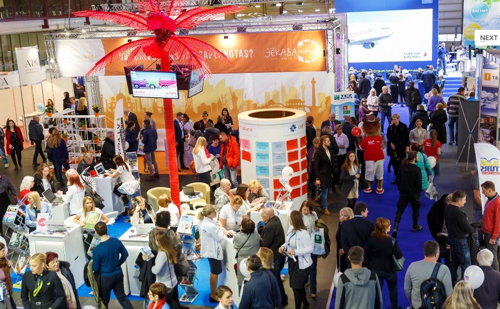 2020拉脫維亞里加第27屆國際旅游展覽會Balttour