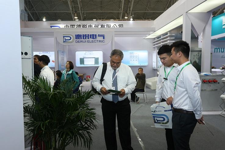 2020上海國際電力自動化技術及設備展覽會