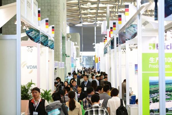 2020上海国际机箱机柜及配套产品展览会