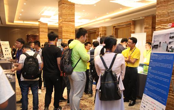 2019第30届(中山)LED智能照明与驱动技术研讨会