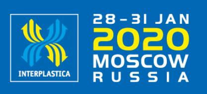 2020年俄罗斯国际塑料橡胶原材料及机械设备展INTERPLASTICA