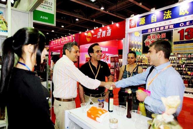 2020上海国际糖果零食休闲食品展览会