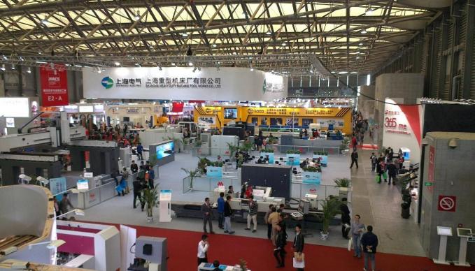 2019第六屆中國國際上海表面處理及涂裝展覽會