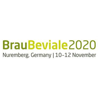 2020第58届德国纽伦堡国际酿酒及饮料业展览会