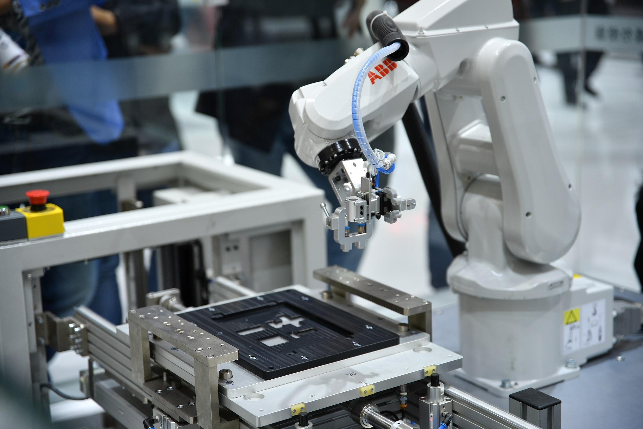 2019上海国际3C电子制造及技术装备展览会