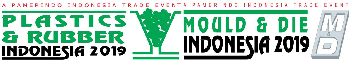 2019年印尼国际塑料橡胶机械&加工材料展