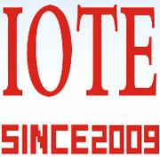 IOTE2019第十二届国际物联网展--深圳站