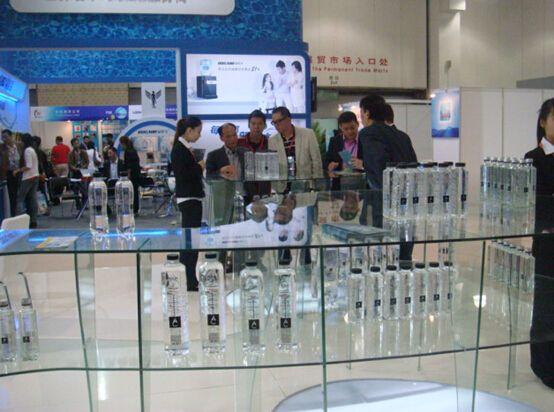 2020中国(华南)高端饮用水及饮品展