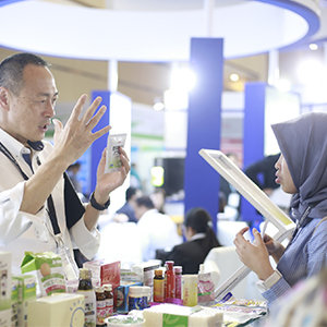 2020年泰国国际制药原料展CPhISouthEastAsia2020