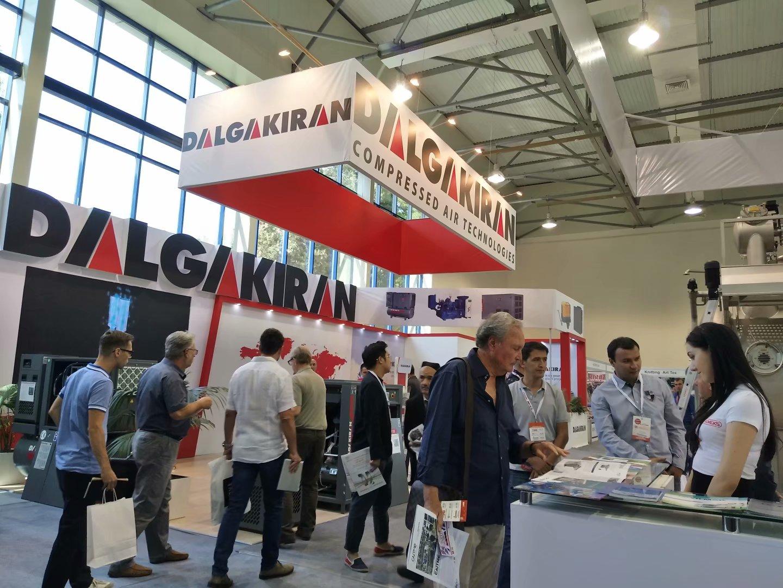 2019年阿根廷国际纺机展SIMATEX
