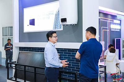2020上海国际电能替代技术设备展览会