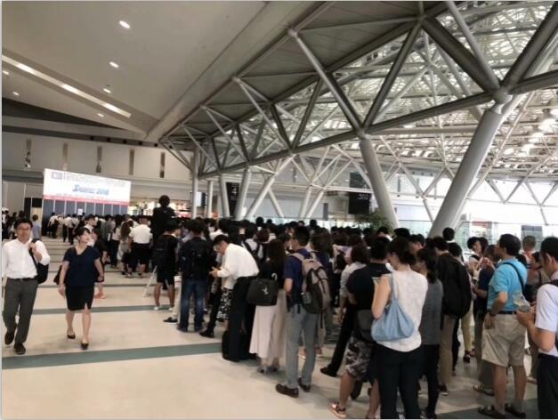 2019日本东京国际体育用品健身器材及运动用品展