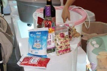 2019深圳国际按摩器具及足疗护理用品展览会