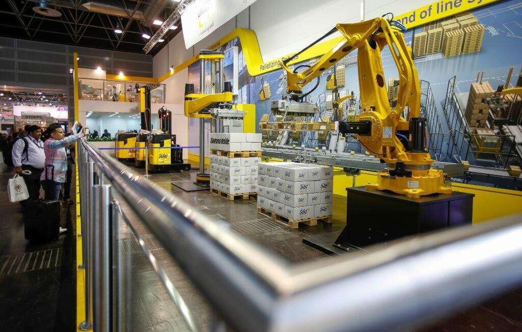 2020深圳國際運輸包裝產品、技術及設備展覽會