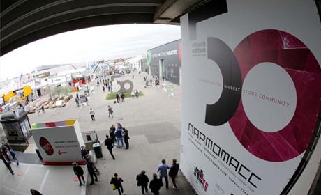 第54屆意大利維羅納國際石材及石材技術展