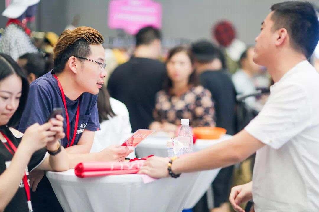 2019第十四届大连国际纺织品面料、辅料及纱线博览会