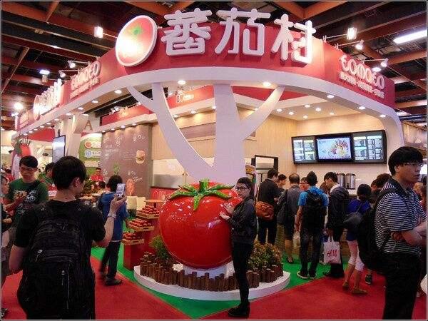 2019上海第六届一次性餐具及包装展览会