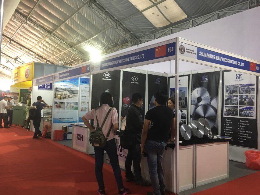 2019年印尼國際家具配件木工機械展覽會